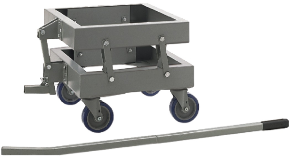 pool and billiard table mover
